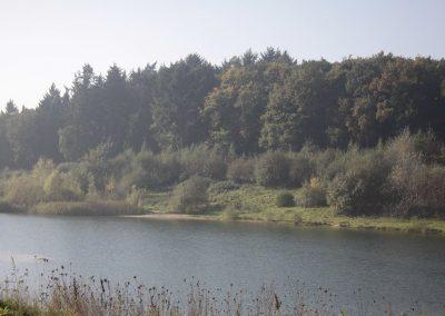 Umgebung - Pferdepension Heino Henning Hechthausen